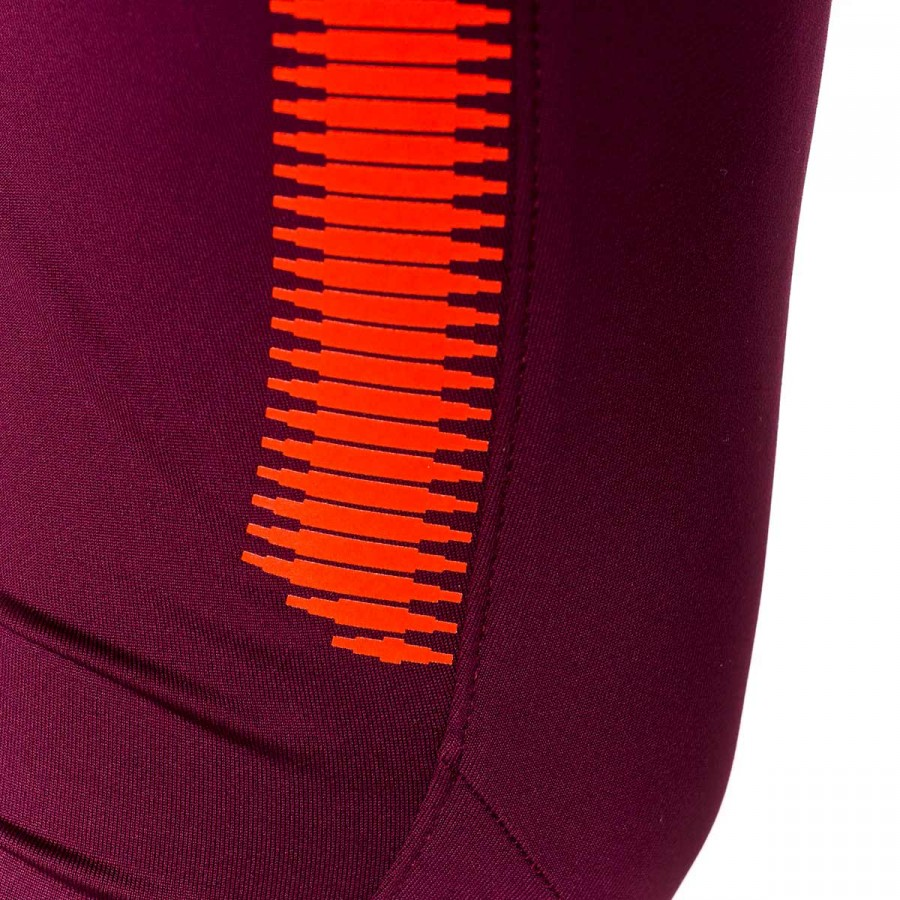 cec91a79b15e Capri pants Nike FC Barcelona Squad 2017-2018 Hyper crimson-Night maroon - Football  store Fútbol Emotion