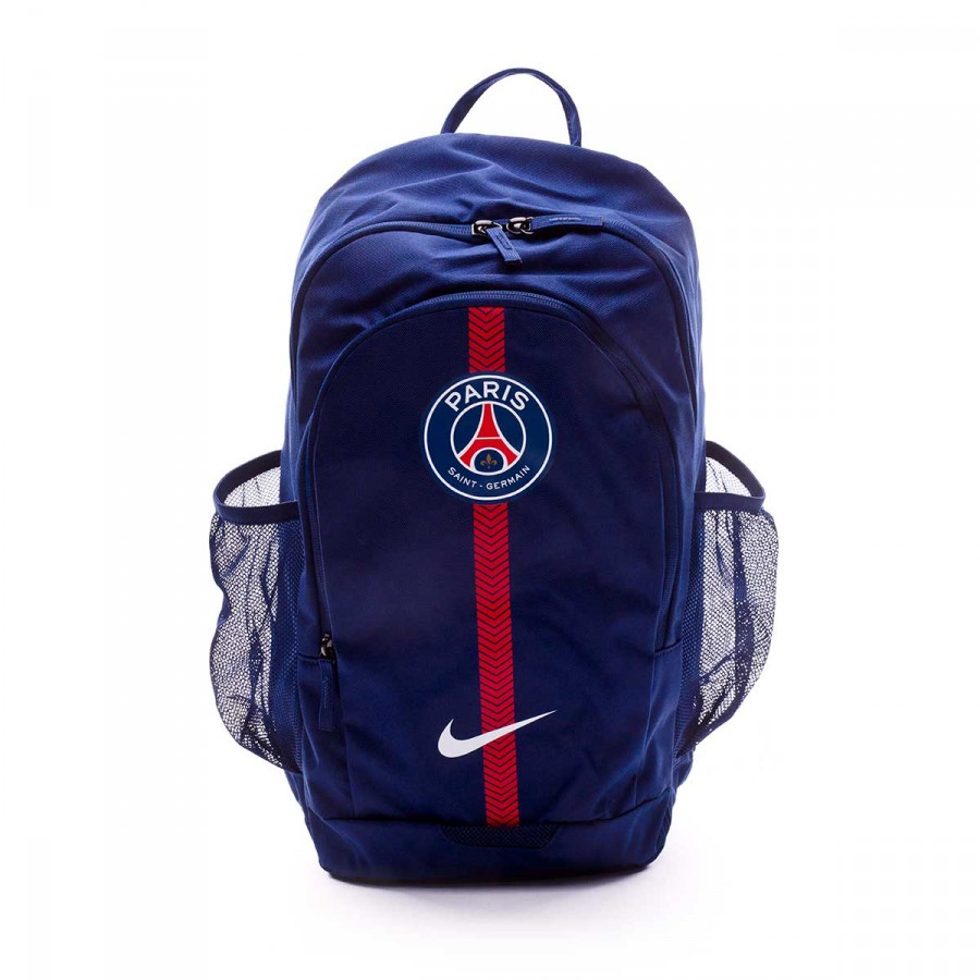 2017 2018 Blue Nike Stadium Dos À Binary Paris Saint Germain Sac A3Rjq5L4
