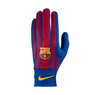 Guante  Nike FC Barcelona Stadium 2017-2018 Deep royal-Noble red-University red