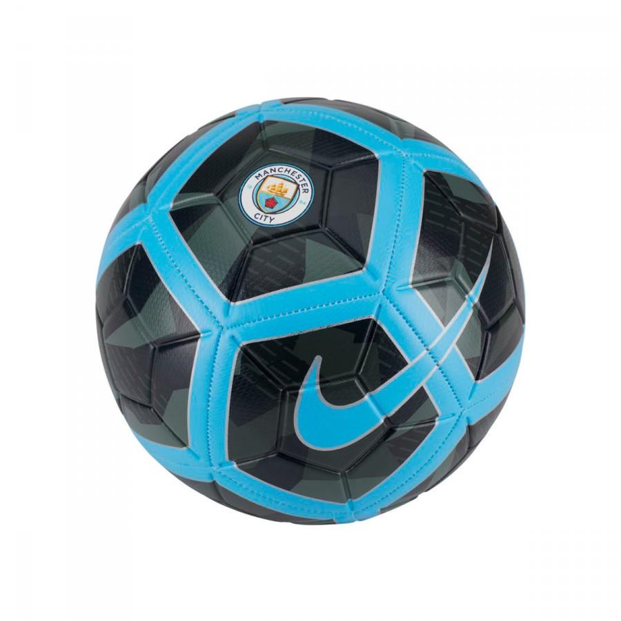Bola de Futebol Nike Manchester City FC Strike 2017-2018 ...