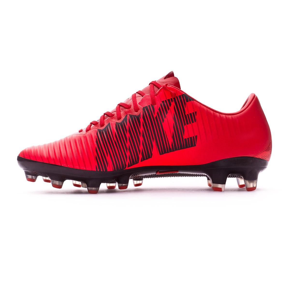 cb169bf1ce0d46 Football Boots Nike Mercurial Vapor XI ACC AG-Pro University red-Bright  crimson-Black - Tienda de fútbol Fútbol Emotion