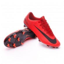 University Mercurial Fg Red Zapatos Nike Vapor Acc De Xi Fútbol xq4BgSwn4