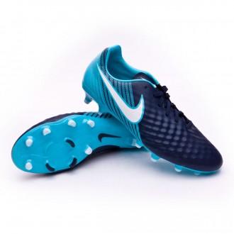 Bota  Nike Magista Onda II FG Glacier blue-Gamma blue-Obsidian-White
