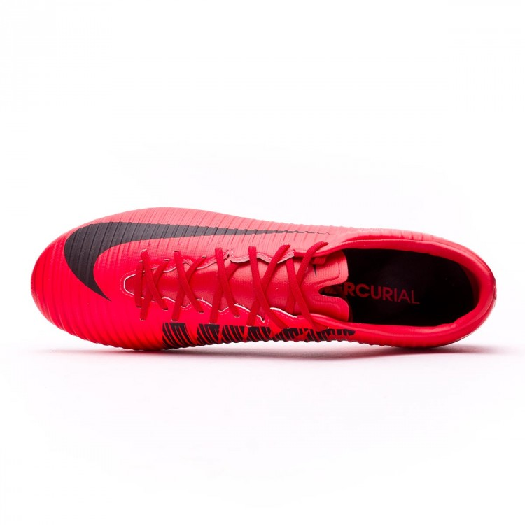 e25cce2cb Football Boots Nike Mercurial Veloce III FG University red-Bright ...