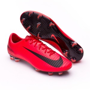 5f06cf19c Football Boots Nike Mercurial Veloce III FG University red-Bright ...