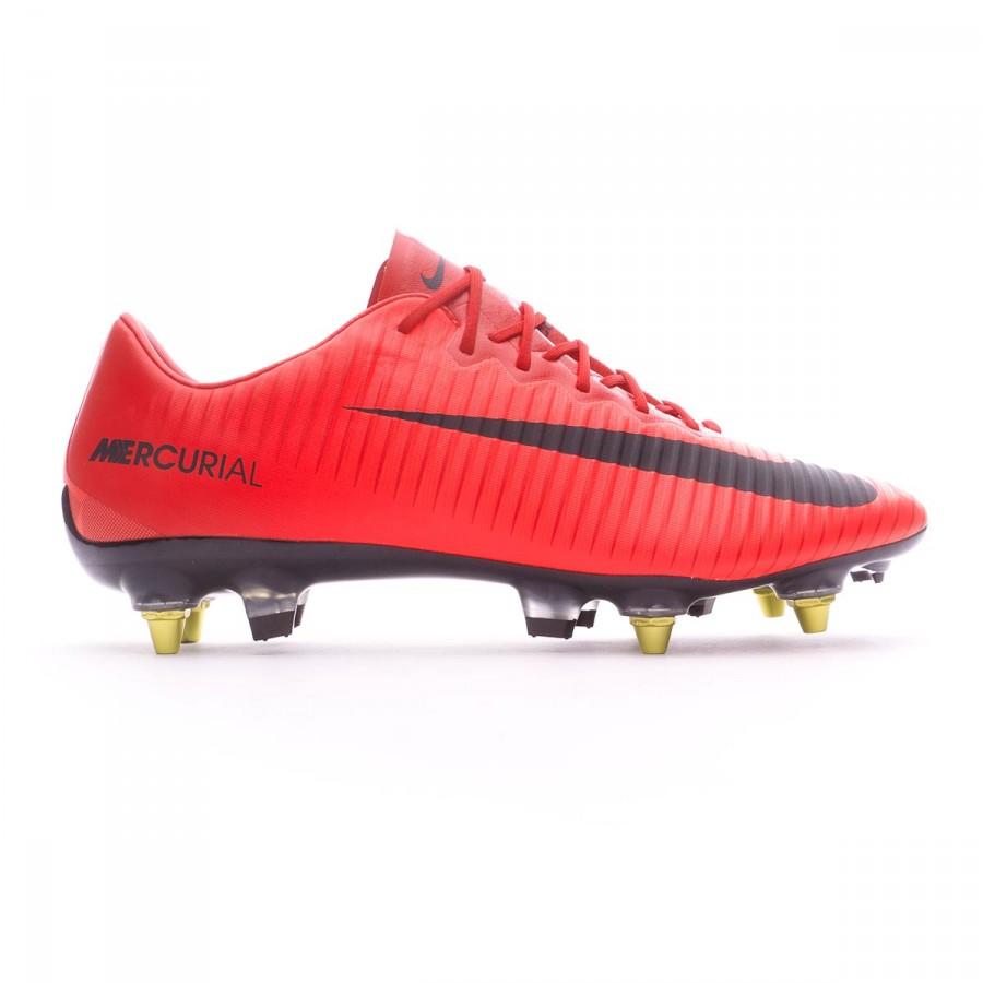 Boot Nike Mercurial Vapor XI Anti-Clog ACC SG-Pro University red-Bright  crimson-Black - Soloporteros is now Fútbol Emotion