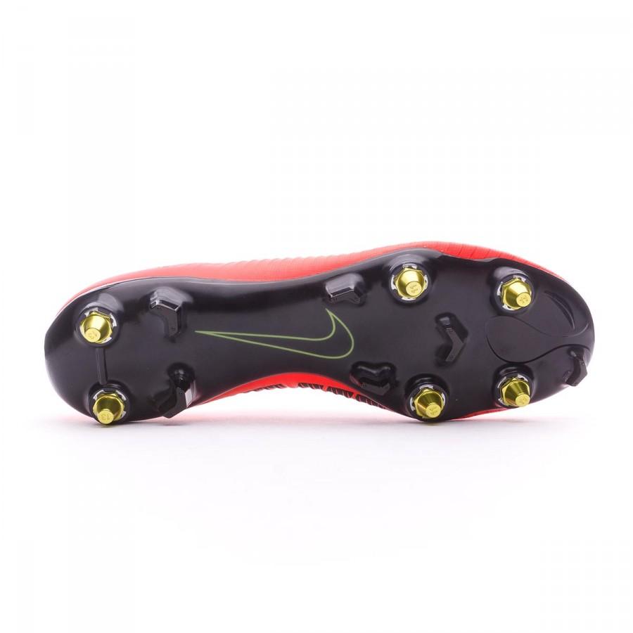 a7200003fc8 Football Boots Nike Mercurial Vapor XI Anti-Clog ACC SG-Pro University red-Bright  crimson-Black - Tienda de fútbol Fútbol Emotion