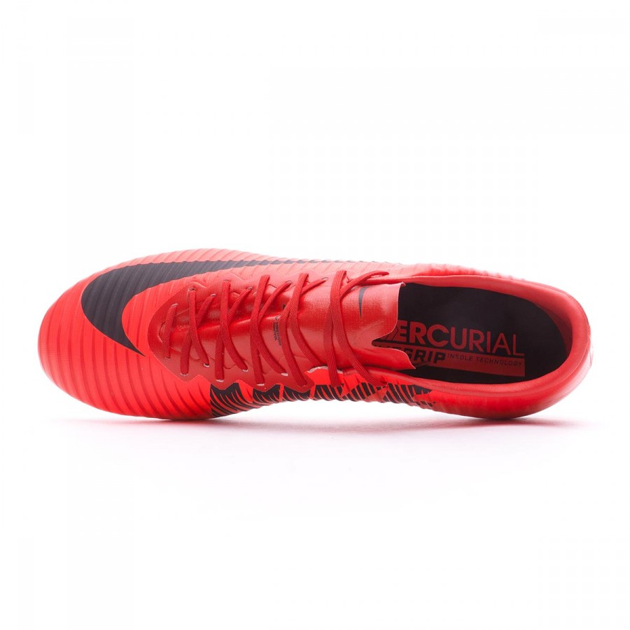 4984c03e7f98bb Football Boots Nike Mercurial Vapor XI Anti-Clog ACC SG-Pro University red-Bright  crimson-Black - Tienda de fútbol Fútbol Emotion