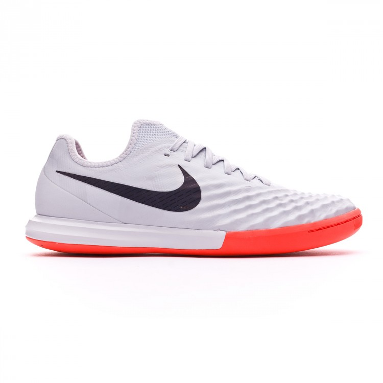 fbff42c52a2 Nike MagistaX Finale II IC Aurora - Pure Platinum Black Bright Crimson  LIMITED EDITION