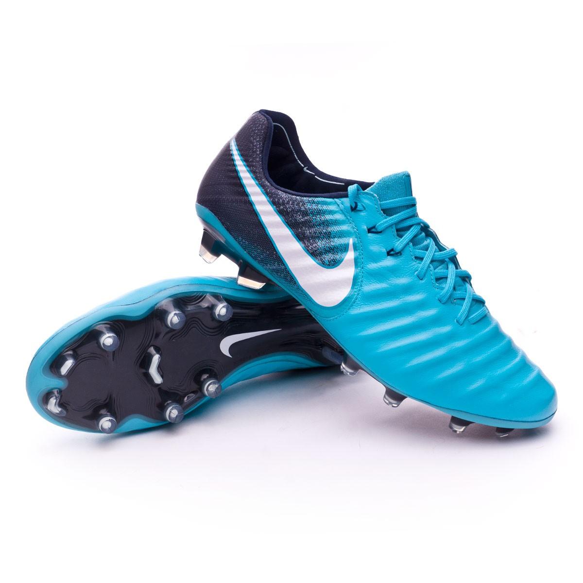 Boot Nike Tiempo Legend VII ACC FG Glacier blue-Gamma blue-O