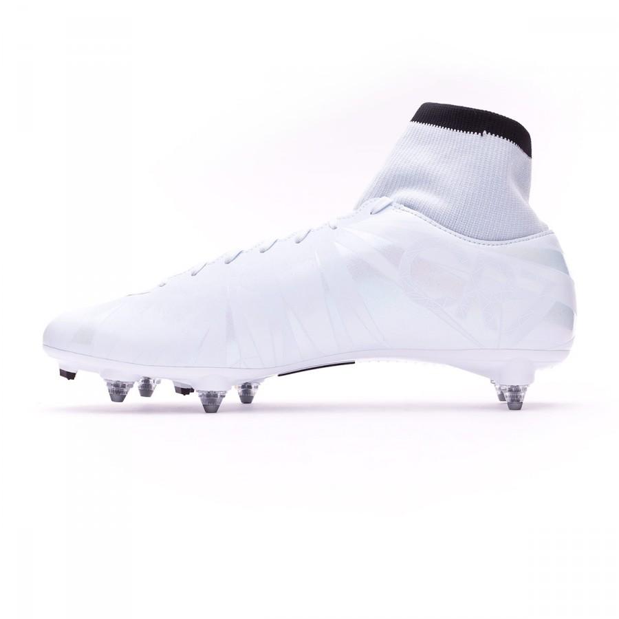 factory price d87e1 52549 Chaussure de foot Nike Mercurial Victory VI CR7 DF SG Blue tint-Black-White  - Boutique de football Fútbol Emotion