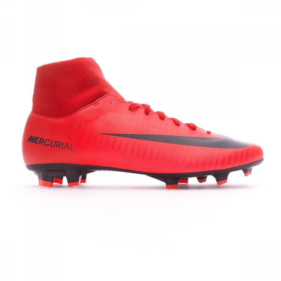 buy popular 68259 578f1 Zapatos de fútbol Nike Mercurial Victory VI DF FG University red-Bright  crimson-Black - Soloporteros es ahora Fútbol Emotion