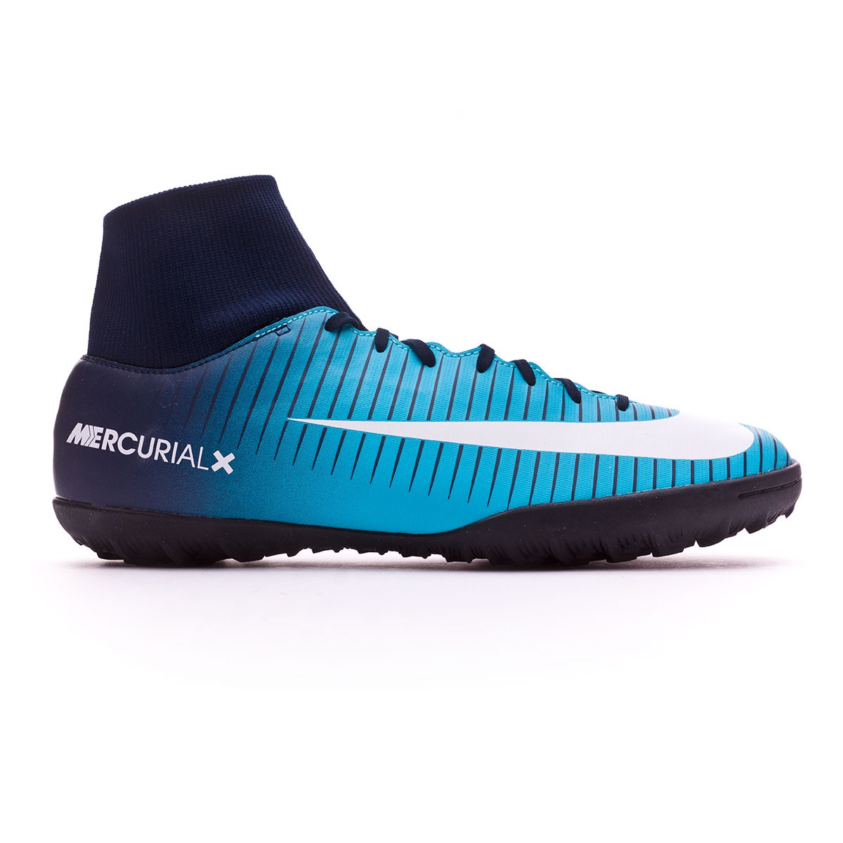 fast delivery best price cheap for discount Nike MercurialX Victory VI DF Turf Football Boot