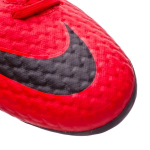 f67fc55ef The new Hypervenom Phelon framework is updated with a very resistant rugged  finish for an enhanced grip while providing optimal striking sensations  with the ...