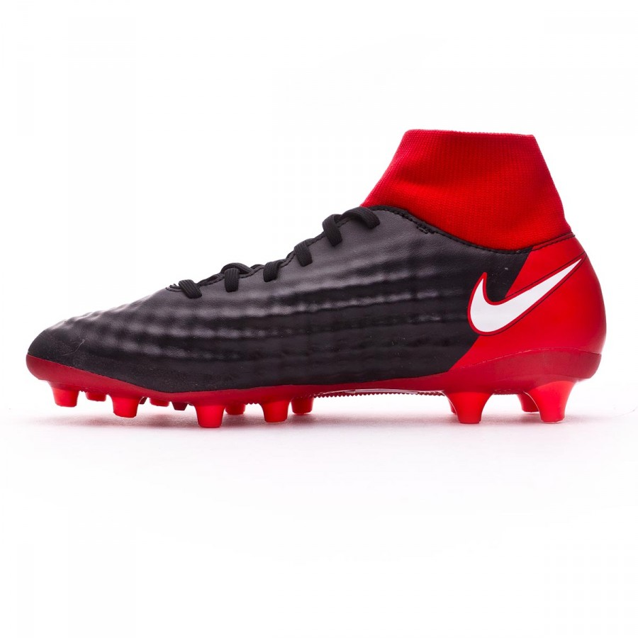 Ii Bota Onda Ag Black White Red Pro Df University Magista VUzMqSp