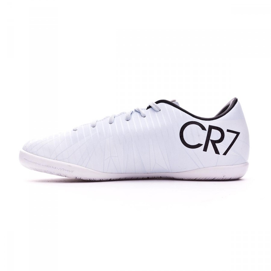 ... Zapatilla MercurialX Victory VI CR7 IC Niño Blue tint-Black-White.  CATEGORIA. Futsal c0a4a219a5d5f