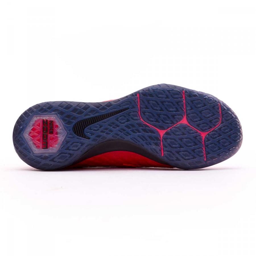 Futsal Boot Nike Kids HypervenomX Proximo II DF IC University red-Bright  crimson-Black - Soloporteros es ahora Fútbol Emotion 8bd966542