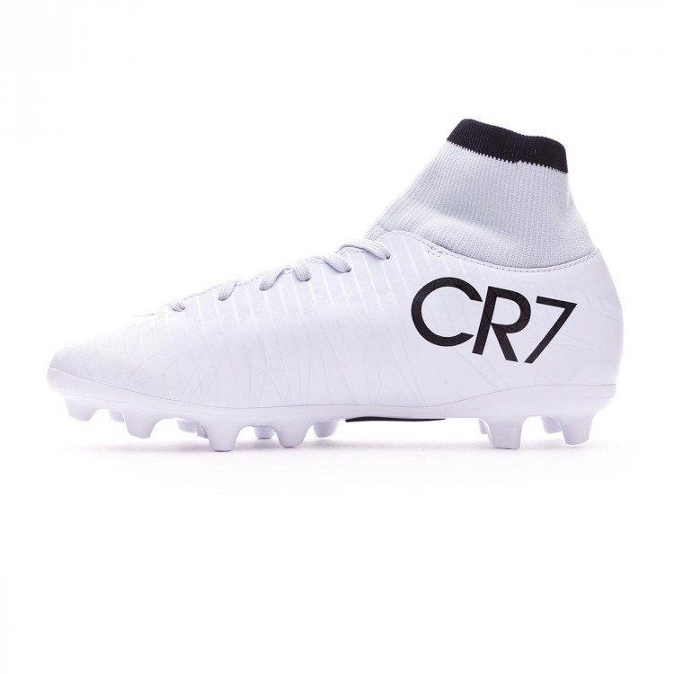 Boot Nike Jr Mercurial Victory VI CR7 AG Pro Blue tint