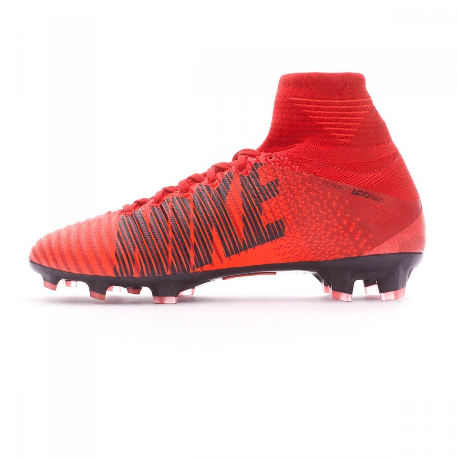 reputable site 6c739 be579 Boot Nike Kids Mercurial Superfly V DF FG University red-Bright  crimson-Black - Soloporteros es ahora Fútbol Emotion