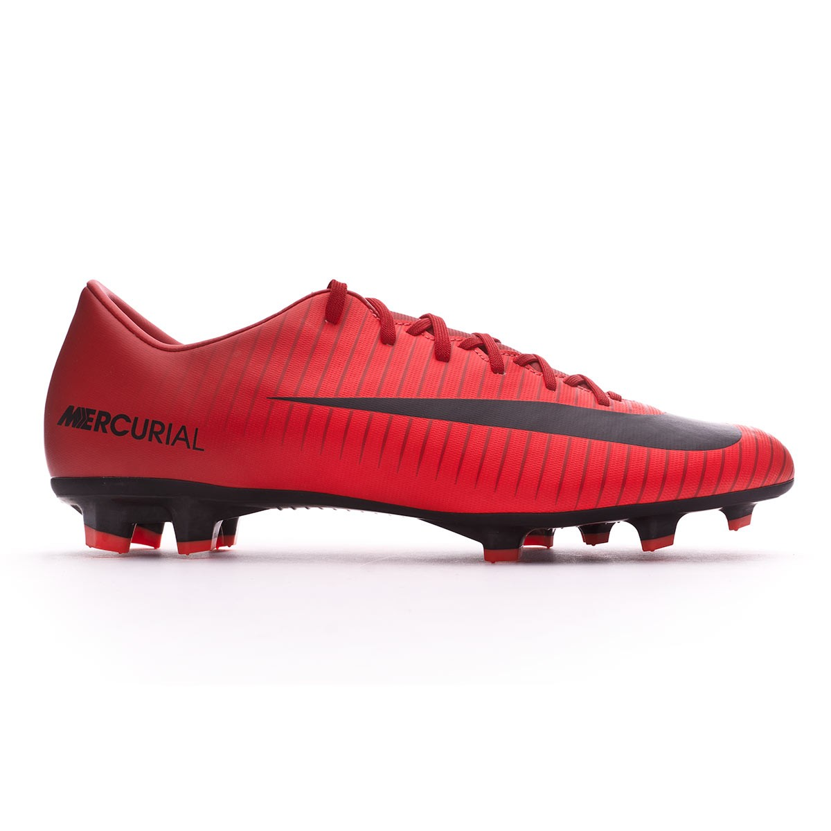 ... Bota Mercurial Victory VI FG University red-Black-Bright crimson.  Categorías de la Bota de fútbol. Botas de fútbol 0e5039c496885