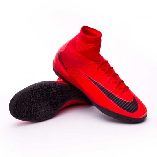 Implementar Mujer hermosa ventilador  Zapatilla Nike MercurialX Proximo II DF IC University red-Black-Bright  crimson - Tienda de fútbol Fútbol Emotion