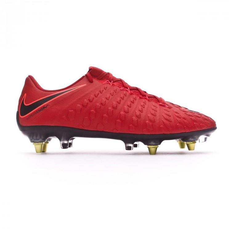 c84e7bf3fcf Football Boots Nike Hypervenom Phantom III Anti-Clog ACC SG-Pro ...