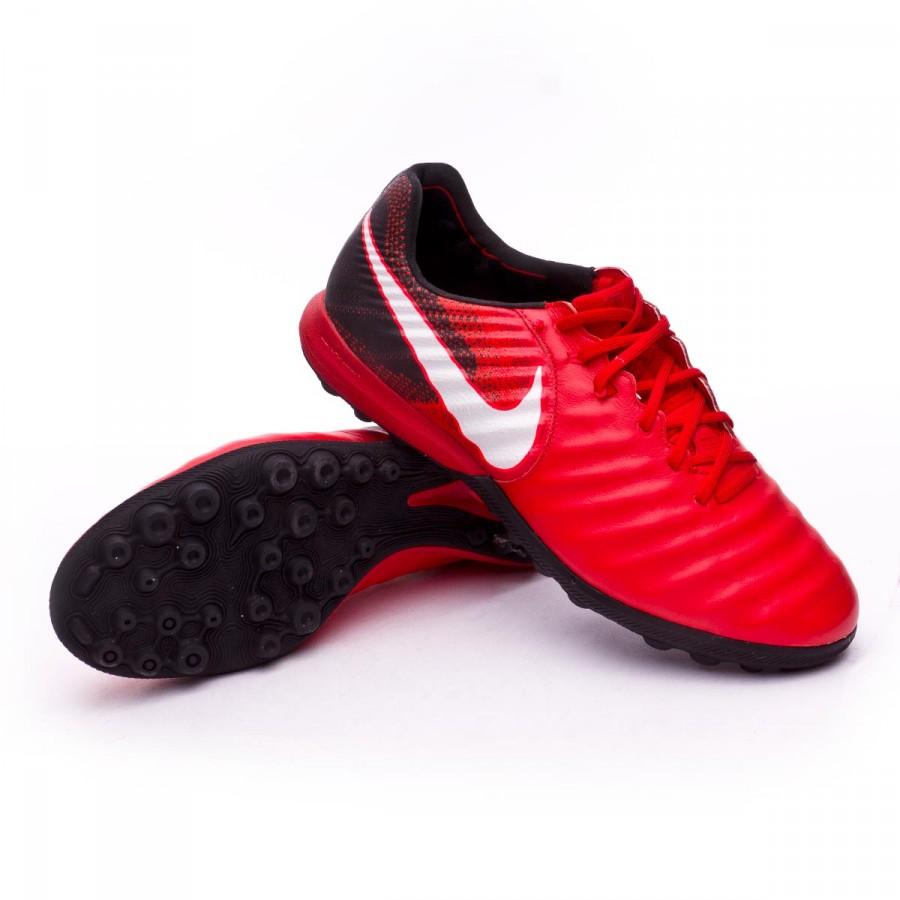 e5c333d2de57 Football Boot Nike TiempoX Proximo II Turf University red-White ...