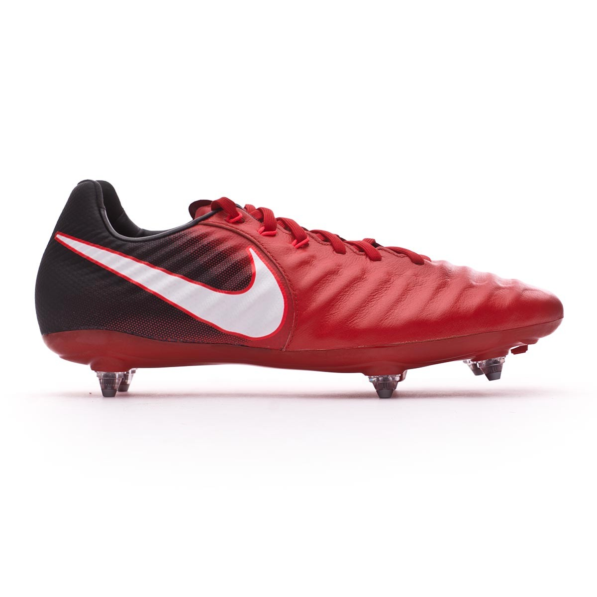 65364e56f Football Boots Nike Tiempo Legacy III SG University red-White-Black - Football  store Fútbol Emotion