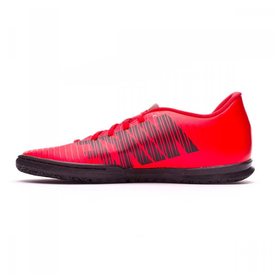5f59e3f7a170 Futsal Boot Nike MercurialX Vortex III IC University red-Black-Bright  crimson - Football store Fútbol Emotion