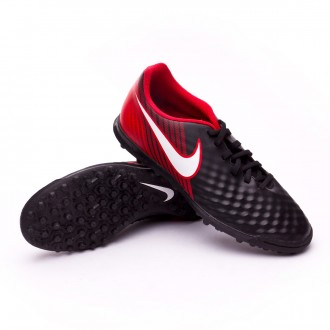 Sapatilhas  Nike MagistaX Ola II Turf Black-White-University red