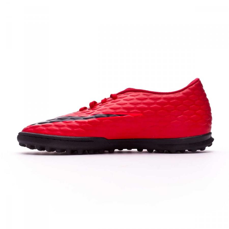 Football Boot Nike HypervenomX Phade III Turf University red-Black-Bright  crimson - Soloporteros es ahora Fútbol Emotion 549ac0514
