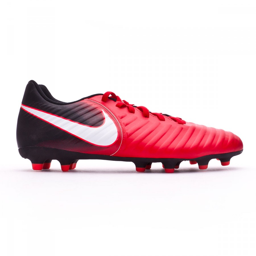 best service 2534a eba1e Nike Tiempo Rio IV FG Football Boots. University red-White-Black ...
