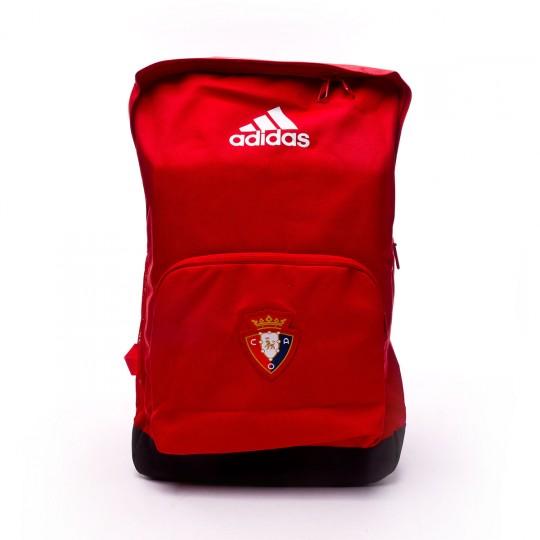 Mochila  adidas CA Osasuna 2017-2018 Rojo