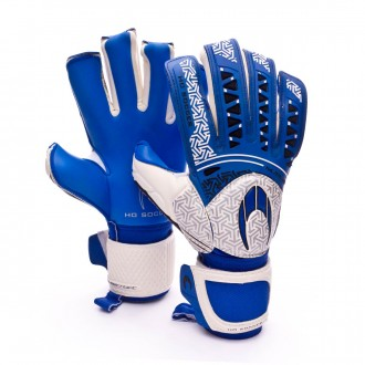 Guante  HO Soccer Ikarus Club Premiersoft Blue
