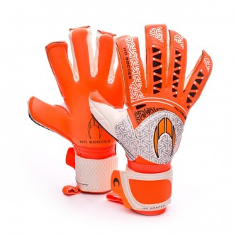 Guante  HO Soccer Ikarus Club Premiersoft Orange