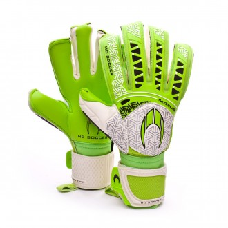Guante  HO Soccer Ikarus Club Premiersoft Green