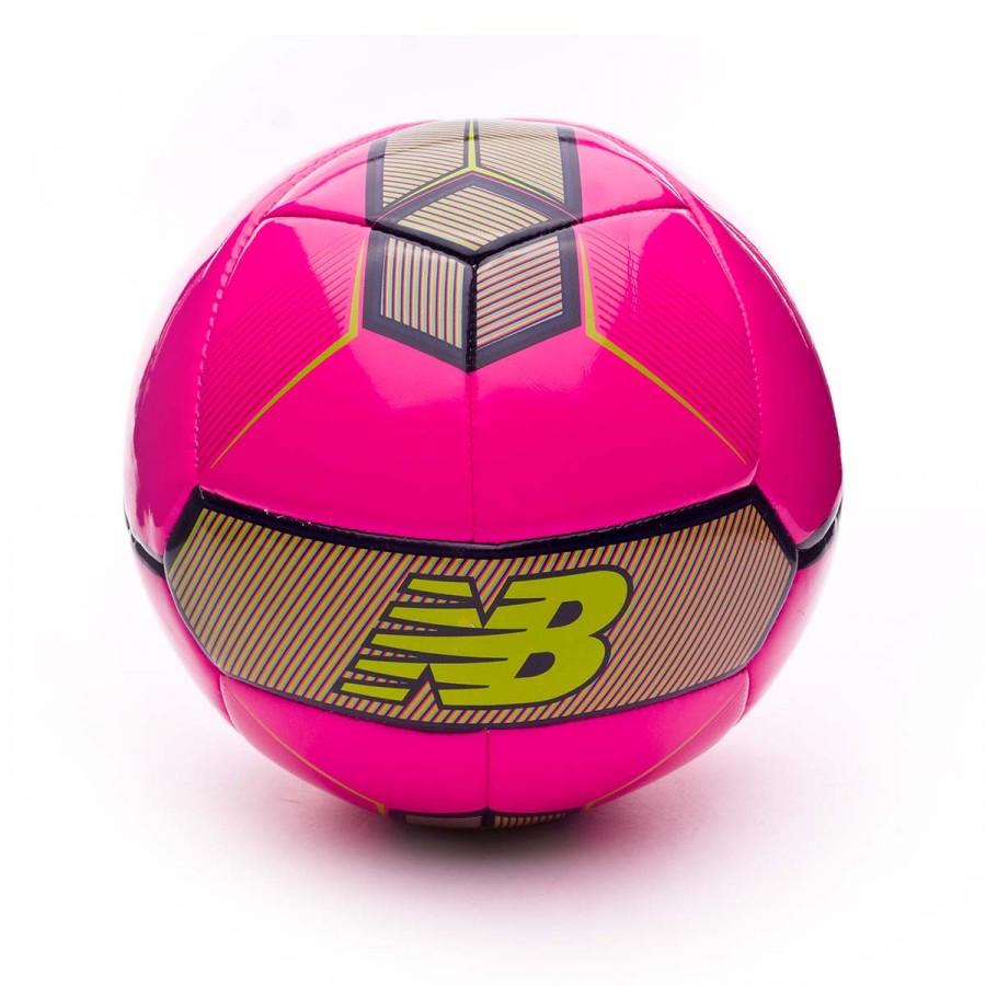Ball New Balance Futsal Pink - Soloporteros es ahora Fútbol Emotion 37e132172