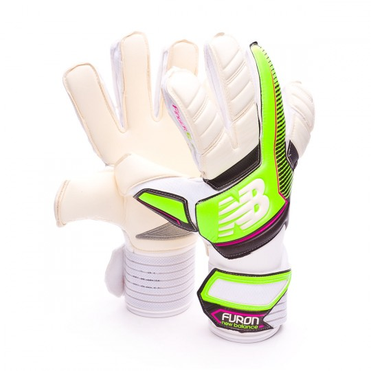 Glove  New Balance Furon Destroy Pro White-Green