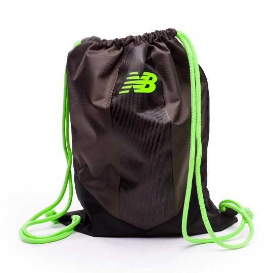 Bolsa  New Balance NB Gymsack Team Green