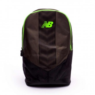 Mochila  New Balance NB Back Team Green