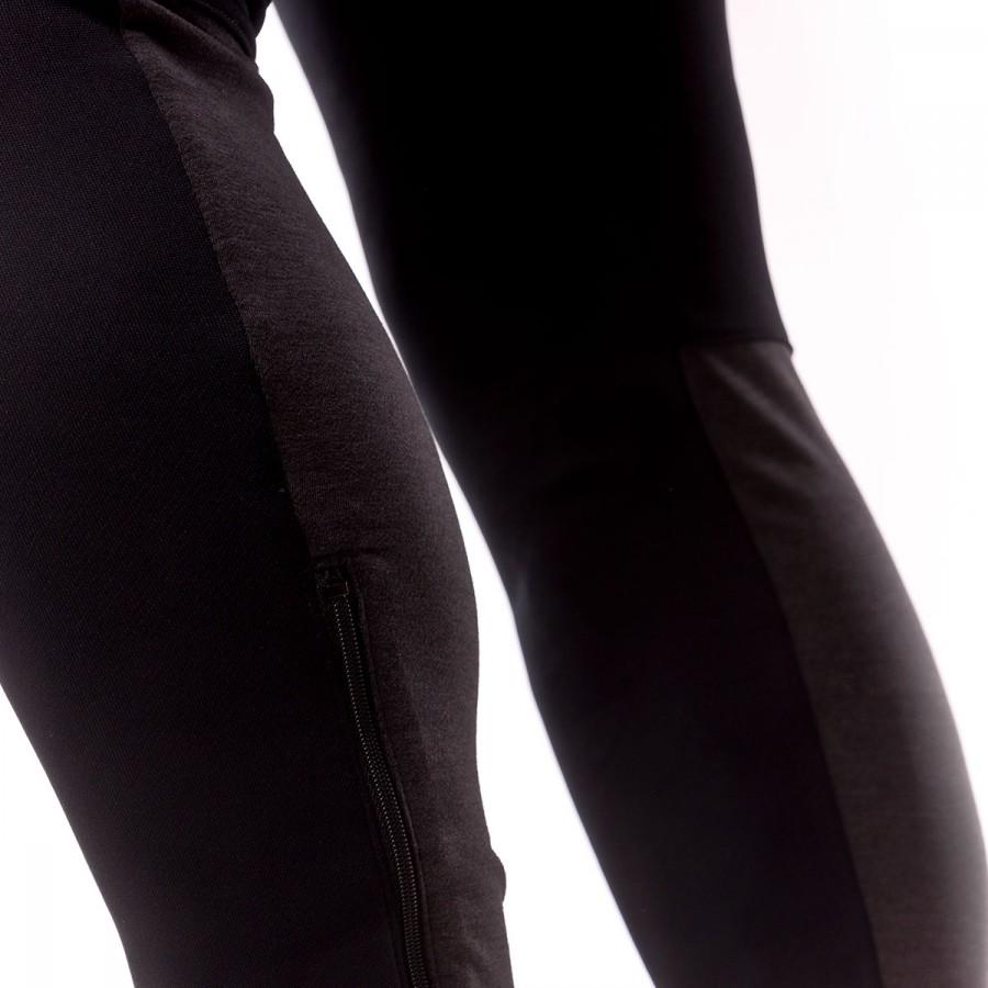 Elite Es Soloporteros Tech Largo Balance Pantalón Ahora Negro New 0xwqtTw4g