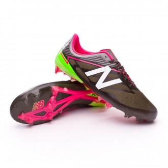 Chaussure  New Balance Furon 3.0 Mid Level FG Military green-White