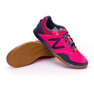 Zapatilla  New Balance Audazo 2.0 Pro Futsal Cherry-Black