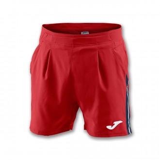 Bermuda Shorts  Joma Granada Red-White