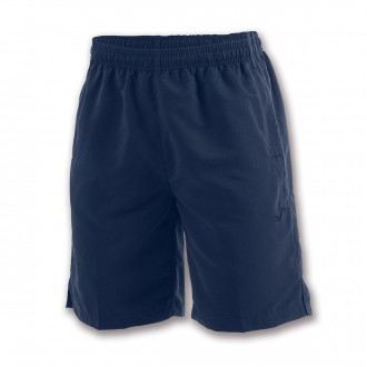 Bermuda Shorts  Joma Niza Navy blue