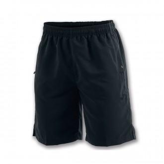 Bermuda Shorts  Joma Niza Black