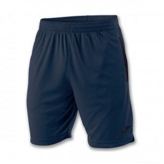 Bermuda Shorts  Joma Miami Navy blue
