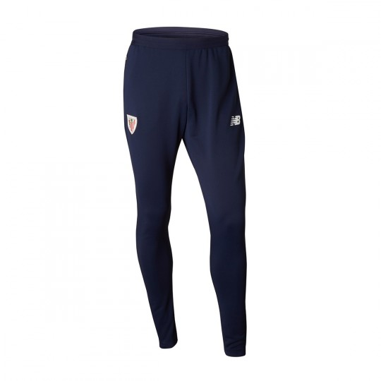 Pantalón largo  New Balance AC Bilbao training 2017-2018 Navy