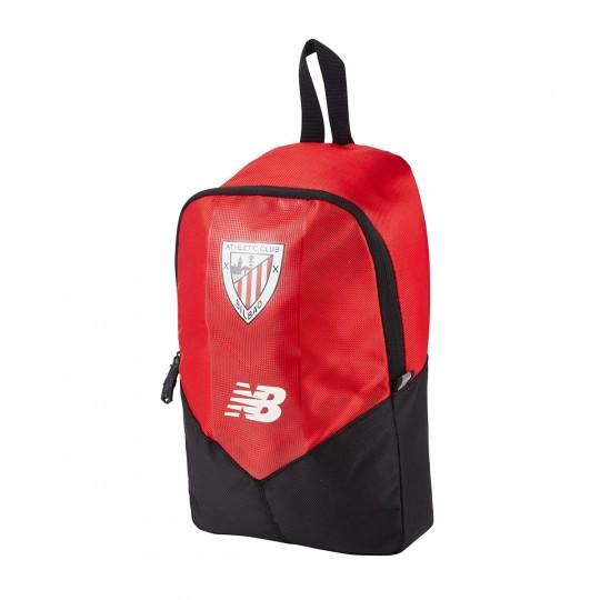Sapatilheiro  New Balance AC Bilbao 2017-2018 Vermelho-Preto