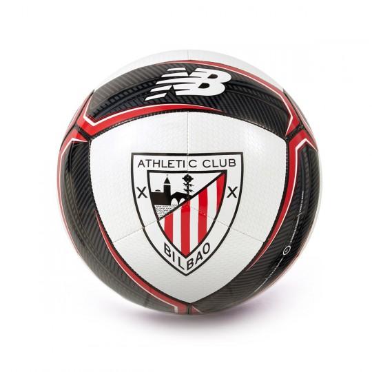 Bola de Futebol  New Balance AC Bilbao Distpatch 2017-2018 Branco